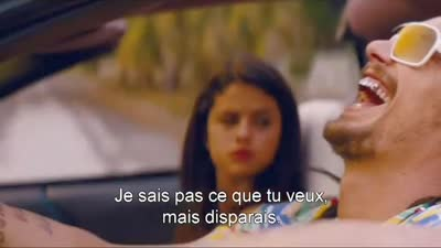 《春假》 限制级法国版预告片