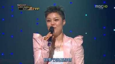 我是歌手 韩国原版 第2季第3期