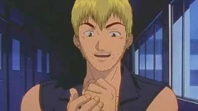 麻辣教师GTO-02