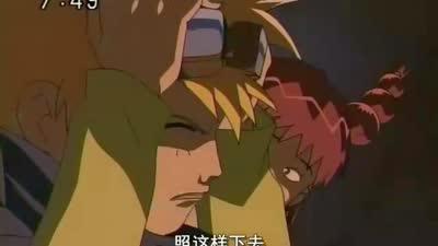 幻影斗士02