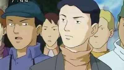 幻影斗士04