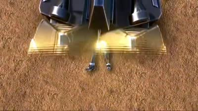 钢铁飞龙15