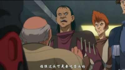 装甲骑兵波特姆斯幻影篇01