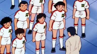 足球小将初中篇 49(国语版)