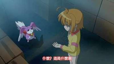 魔法少女加奈03