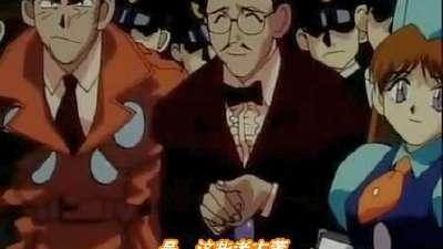 快杰蒸汽侦探团03
