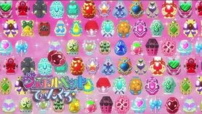 宝石宠物Tinkle25