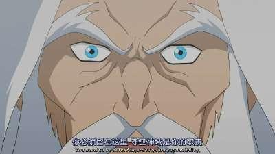 复仇者:世上最强英雄组合 02