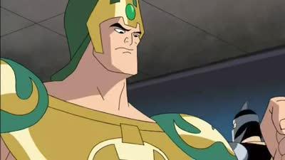 超人正义联盟07