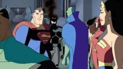 超人正义联盟24