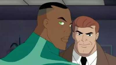 超人正义联盟22