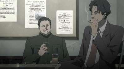 军火女王第二季 第04话