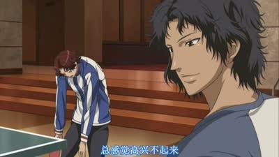 新网球王子OVA 第04话
