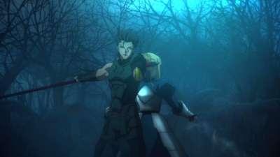 Fate/Zero 第07话