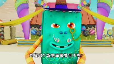 疯狂小糖 第02集 实习考试
