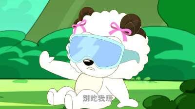 如意酷宝之小神羊19