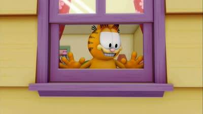 加菲猫的幸福生活 第一季43