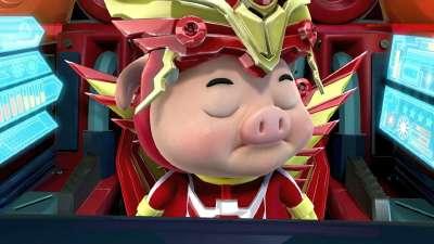 猪猪侠6 第42集