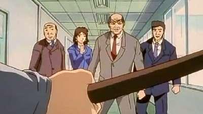 麻辣教师GTO 02(国语)