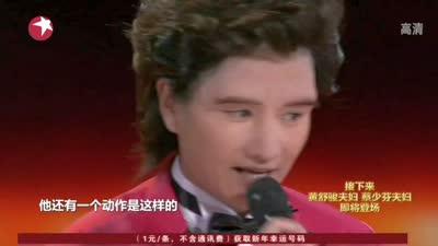 王祖蓝《华人群星变身秀》