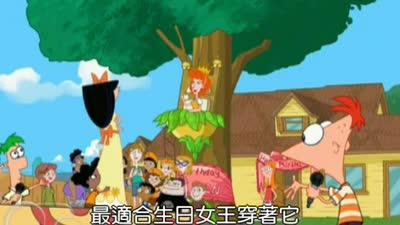 飞哥与小佛 国语版11