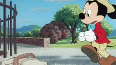米老鼠群星会 18 原声版