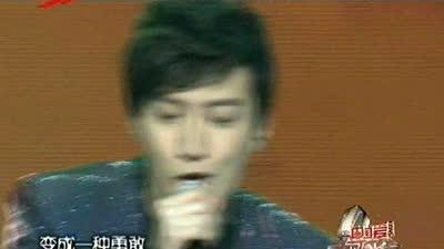 张靓颖病愈后首度献唱 林俊杰回首十年视频曝光