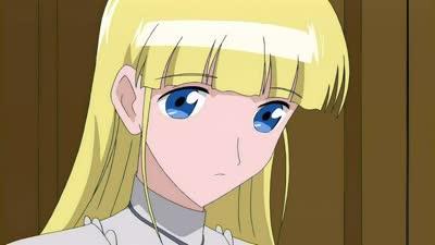 悲惨世界 少女珂赛特 24