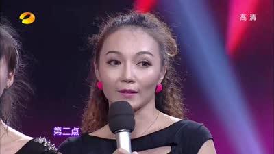 """最美入殓师感动全场 """"小李玟""""炫丽人鱼舞"""