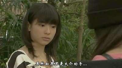 假面骑士KABUTO 第17话