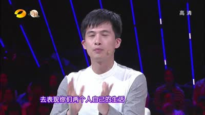 兄弟相聚共舞勇战病魔 K哥导演浪漫人生之旅
