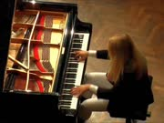 贝多芬:月光奏鸣曲 Op.27(Valentina Lisitsa演奏)