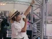 MINMI - 2013 Mezamashi音乐节演出实录