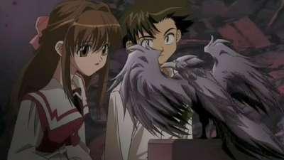 天使怪盗 第13话