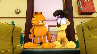 加菲猫的幸福生活 第三季22