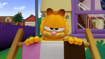 加菲猫的幸福生活 第三季39