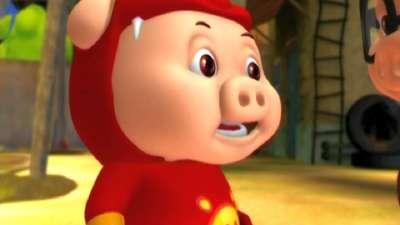猪猪侠之欢乐无限13