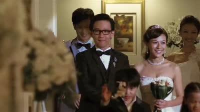 《结婚那件事》中国版预告片