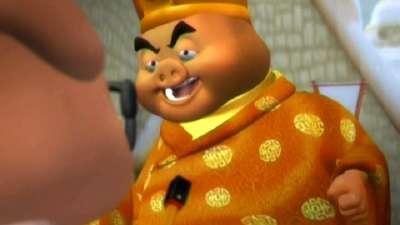 猪猪侠之欢乐无限34