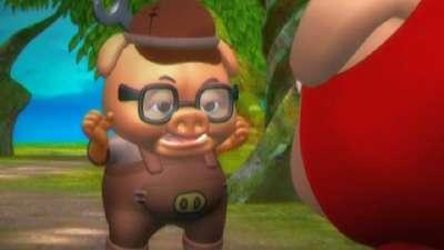猪猪侠之欢乐无限46