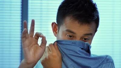 《不二神探》预告片 李连杰文章强强联手打笑双全