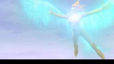 《赛尔号3》发终极预告 五大战神对决终极怪兽