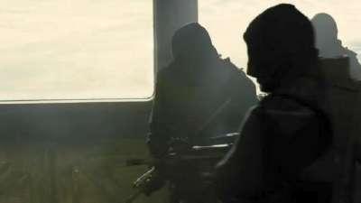 《雪国列车》电视宣传片
