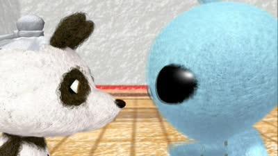 巴布熊猫成语系列第一部30