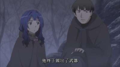 刀剑神域 第06话