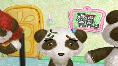 巴布熊猫06