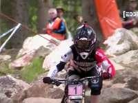 EDGE极限运动24小时 山地自行车世界杯2014