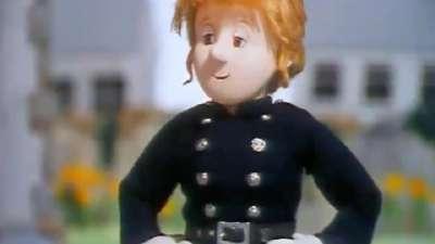 消防员山姆16
