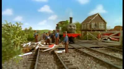 托马斯和他的朋友们 第5季23