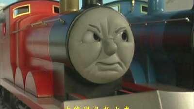 托马斯和他的朋友们 第9季25